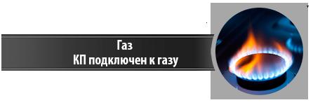 Участки с коммуникациями в Подмосковье